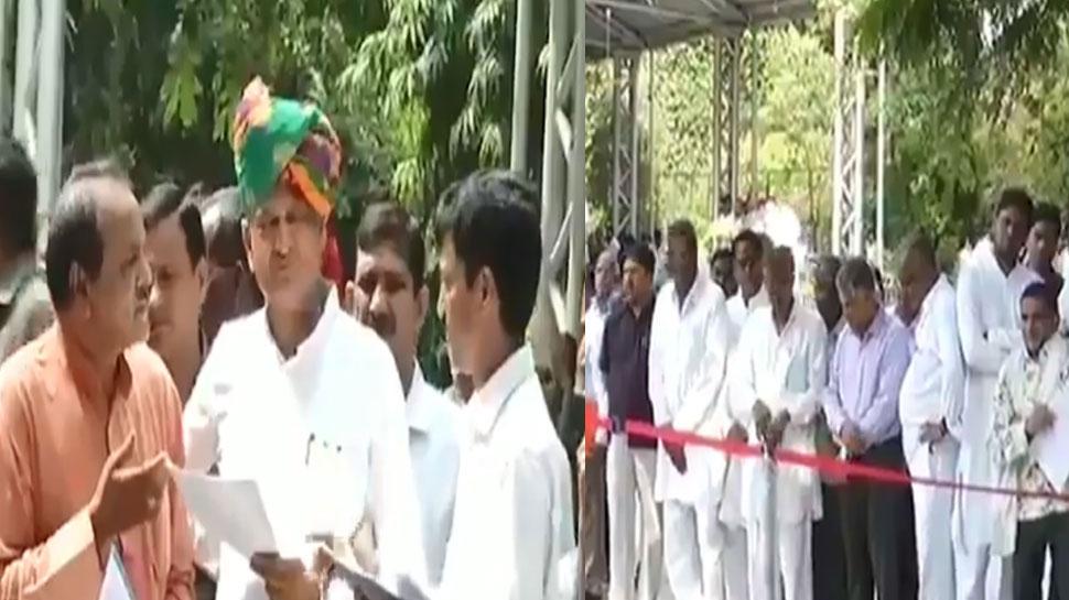 राजस्थान: अब मंत्रियों के बंगलों पर ही नहीं कांग्रेस मुख्यालय में भी लगेगा जनता दरबार