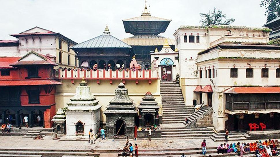 पशुपतिनाथ मंदिर में मिला संदिग्ध सामान, आनन-फानन में बुलाई गई आर्मी और पुलिस