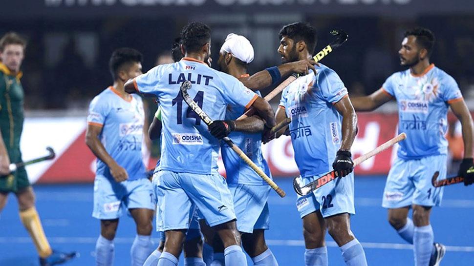 Hockey: बेल्जियम दौरे के लिए टीम इंडिया का ऐलान, इन खिलाड़ियों की हुई वापसी