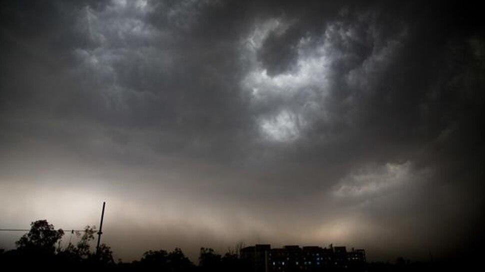 बिहार में आंशिक बादल, मौसम हुआ सुहावना, पूर्णिया का तापमान 26.6 डिग्री