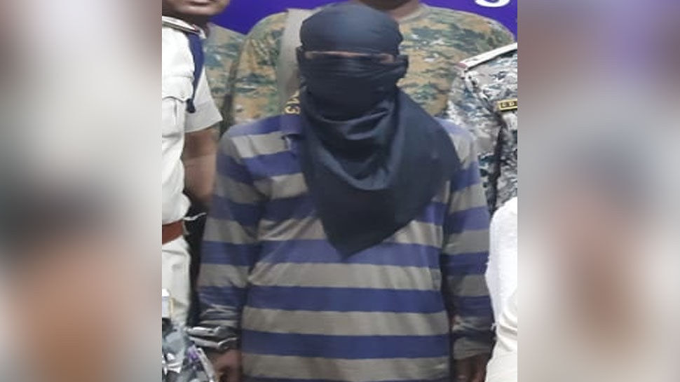 बबली कोल गैंग का सदस्य 'लाली' गिरफ्तार, पुलिस ने 3 दिन की रिमांड पर लिया