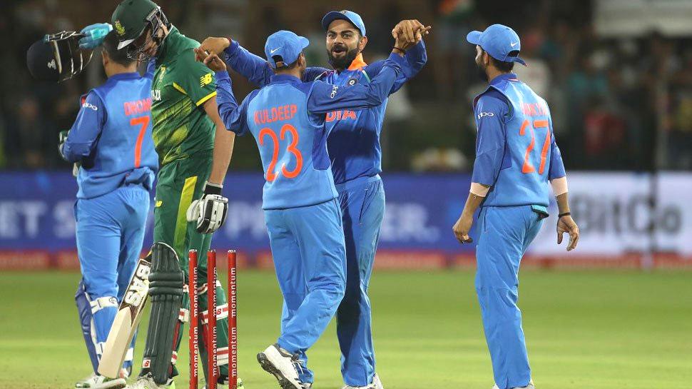 INDvsSA, 3rd, T20: सीरीज पर कब्जा जमाने उतरेगा भारत, ये हो सकती है प्लेइंग-XI
