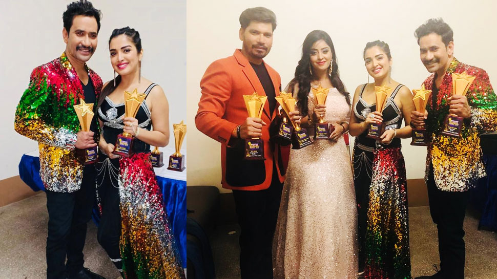 Screen and Stage Cine Award