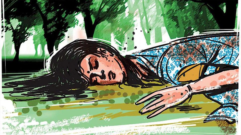 पाली: जवाई बांध के पास मिला अज्ञात युवती का शव, शिनाख्त का हो रहा प्रयास