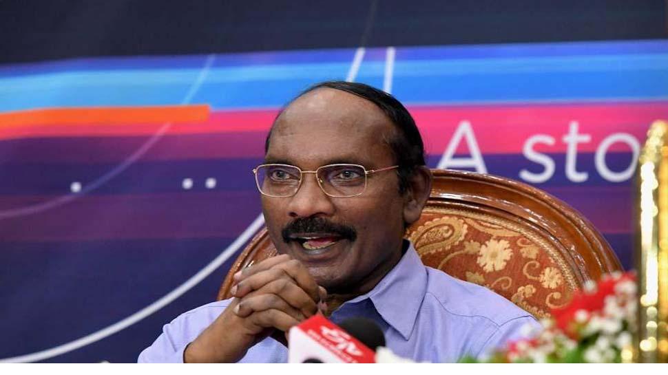 ISRO chief K Sivan said, Chandrayaan-2 mission 98% successful, orbiter still working