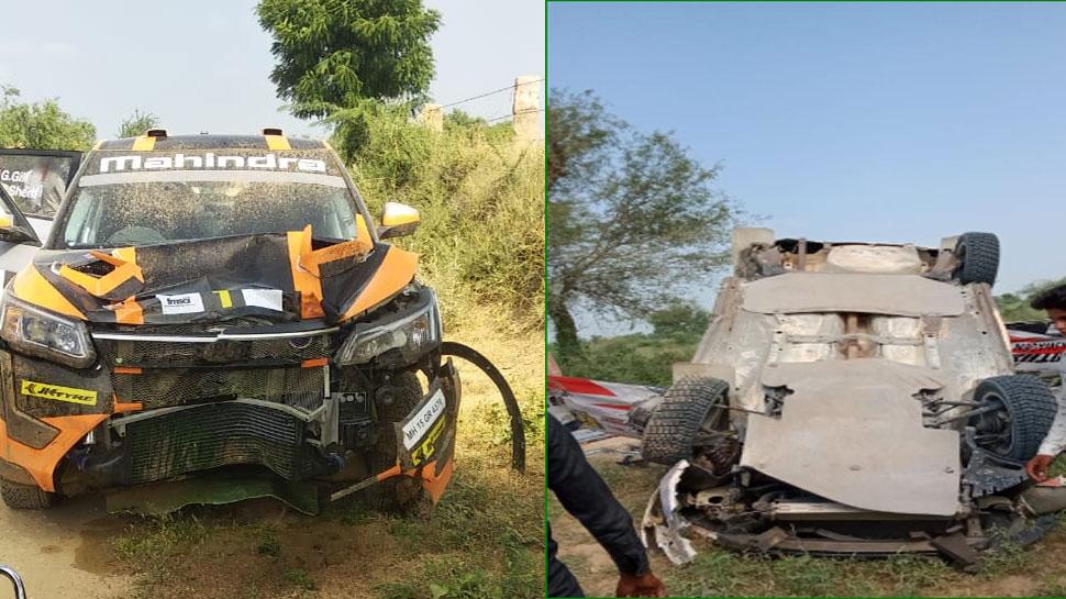 बाड़मेर कार रेस मौत: प्रशासन की समझाईश हुई पूरी, दोषियों पर कार्रवाई का आश्वासन