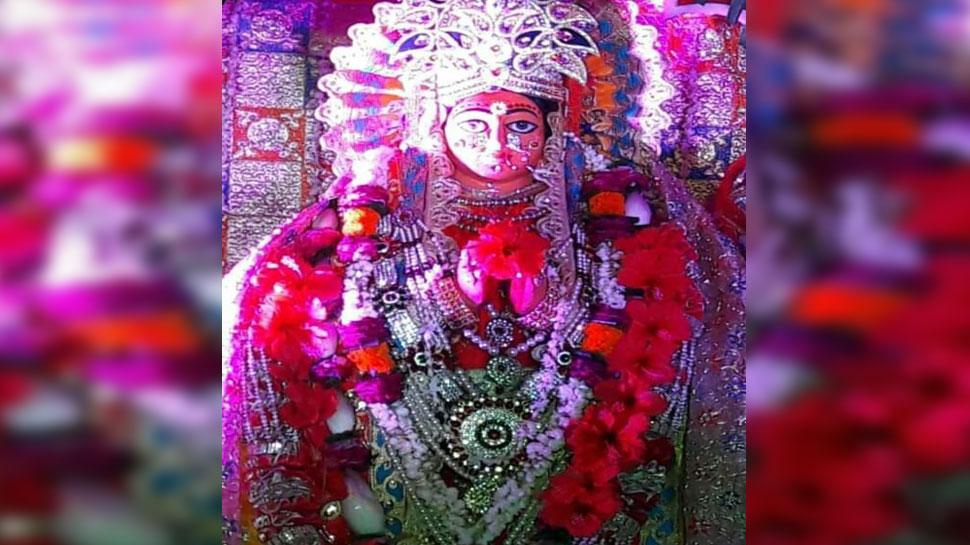 मां लक्ष्मी-श्रीकृष्ण के बीच रूठने-मनाने की अनोखी कहानी का प्रतीक है मथुरा का यह मंदिर