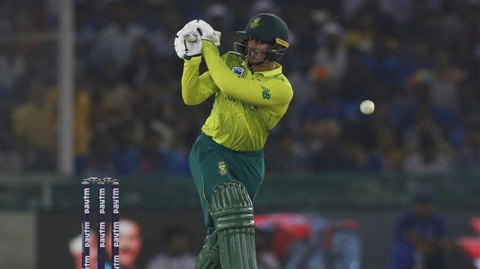 IND vs SA T20: दक्षिण अफ्रीका की 9 विकेट से आसान जीत, सीरीज 1-1 से की बराबर