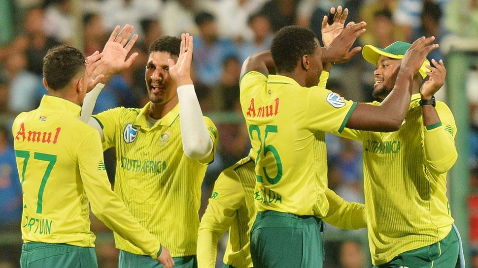 IND vs SA: शानदार गेंदबाजी और डिकॉक की तूफानी पारी से दक्षिण अफ्रीका की आसान जीत