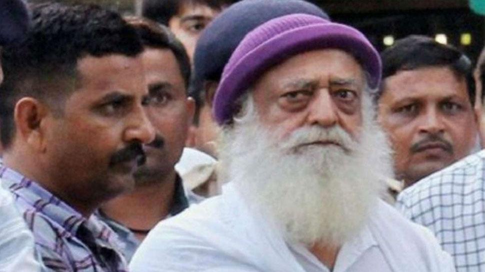 जोधपुर: आसाराम की सजा स्थगन याचिका पर आज होगी सुनवाई