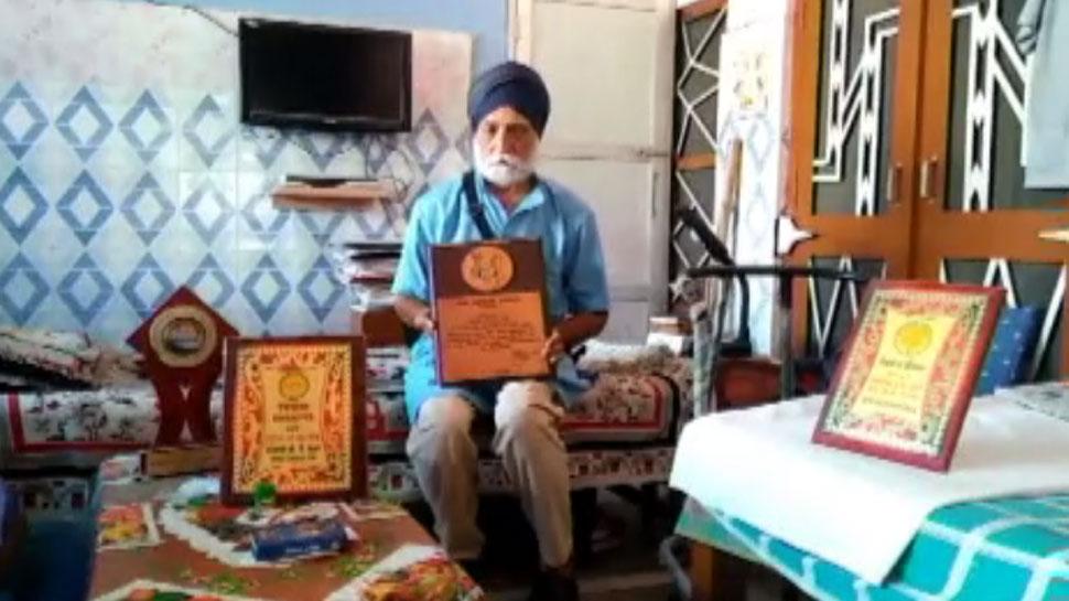 83 साल की उम्र में हासिल की MA की डिग्री, पूरी हुई 61 साल पुरानी ख्वाहिश