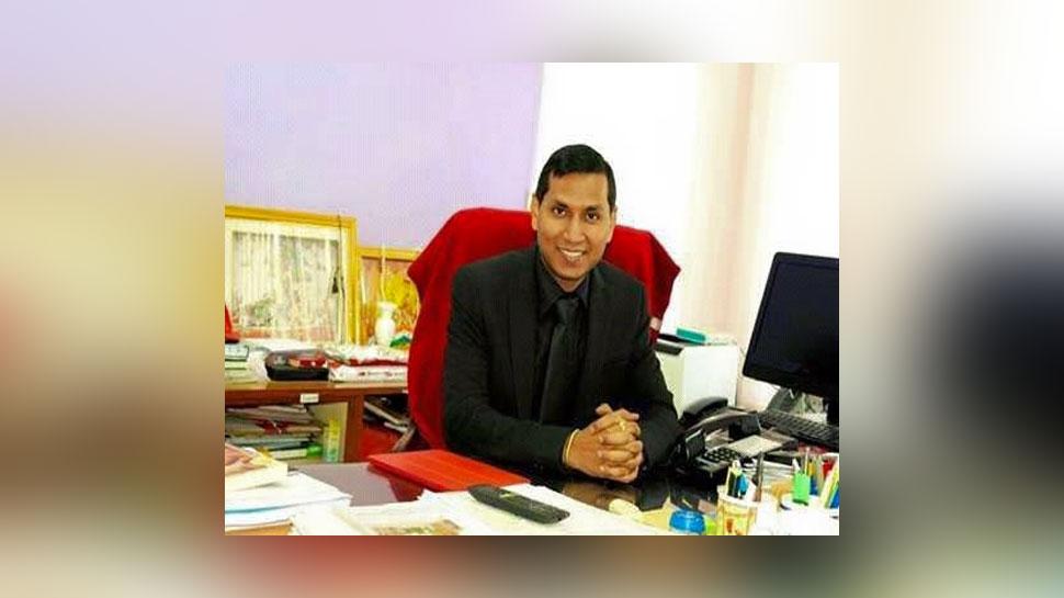 रा़जस्थान: IAS नीरज के पवन ने DIPR आयुक्त का संभाला पद्भार, ली बैठक
