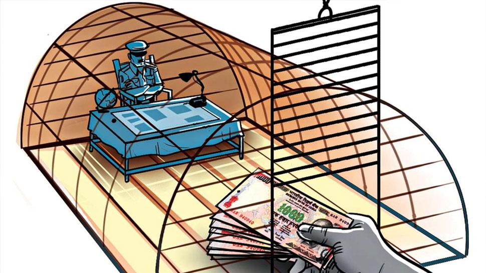 जोधपुर: ACB ने एसडीएम के रीडर को 10 हजार घूस लेते किया गिरफ्तार, पूछताछ जारी