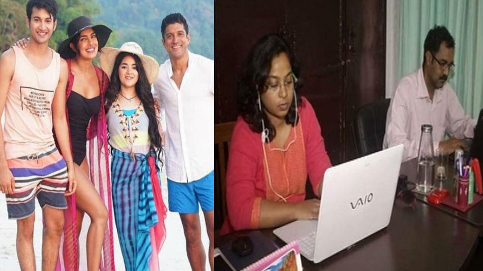 झारखंड: प्रियंका चोपड़ा 'एकजुट' संस्था को देंगी द स्काई इज पिंक के प्रीमियर शो के पैसे
