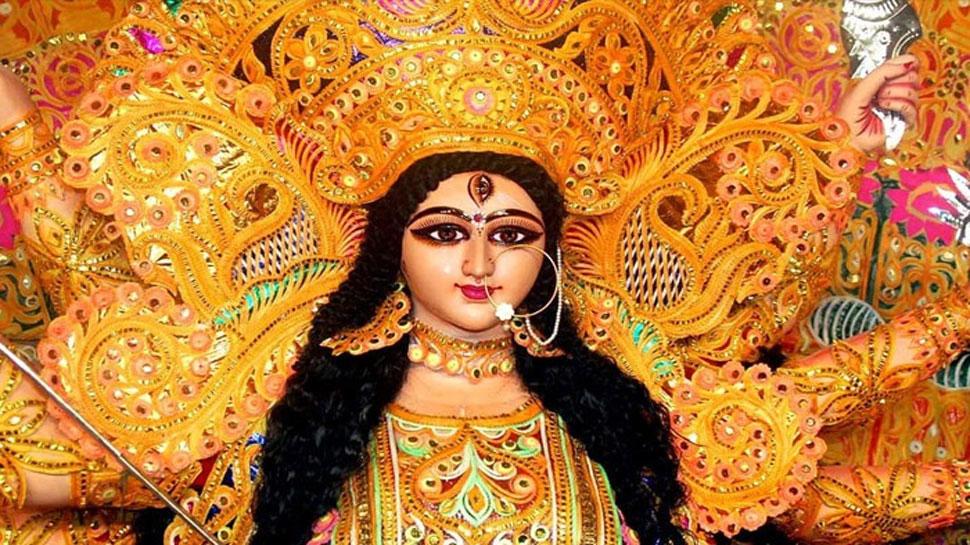 Shardiya Navratri 2019: जानें कलश स्थापना मुहूर्त और विधि, पूरी होगी मनमांगी मुराद