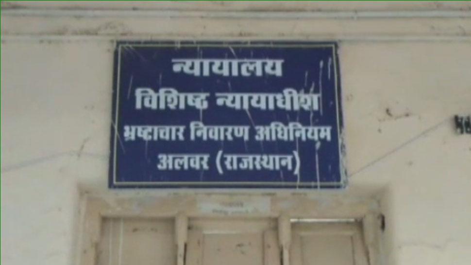 राजस्थान: 7 साल पुराने झूठे रेप केस में फंसाने के मामले में तत्कालीन SHO को सजा