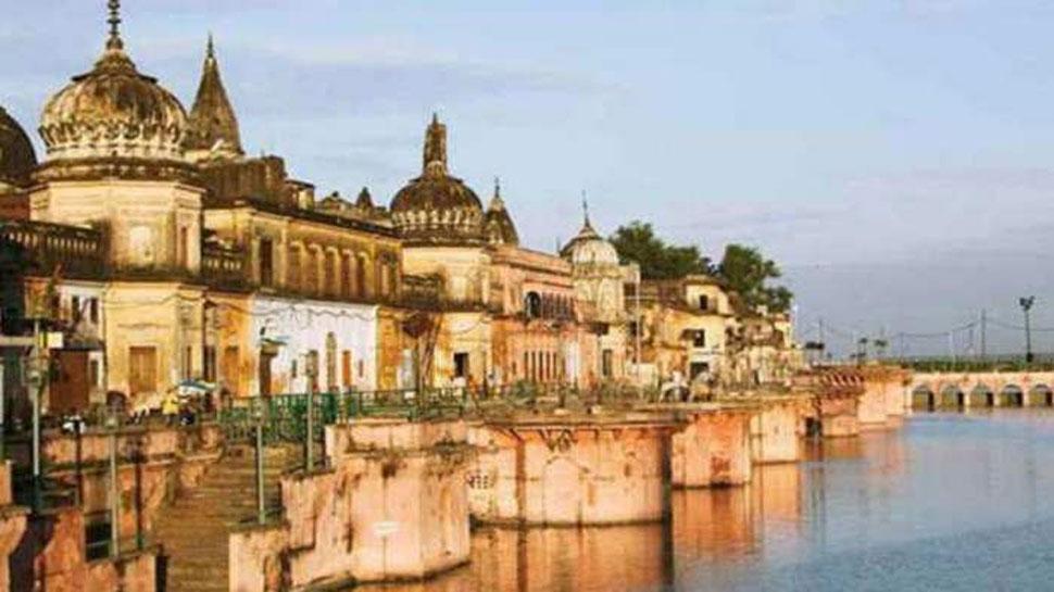 जज- क्या यह बहस नहीं करना चाहते कि राम का जन्म अयोध्या में हुआ? मुस्लिम पक्ष ने कहा...