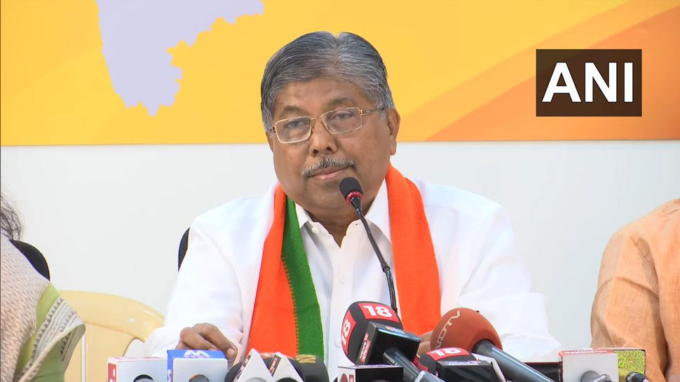 'जो लोग ऐसा सोच रहे हैं कि शिवसेना-BJP में गठबंधन नहीं होने वाले, उन्हें निराशा हाथ लगेगी'