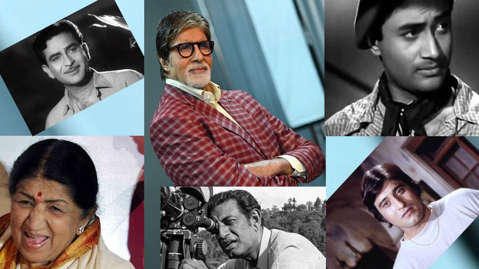 अमिताभ बच्चन से पहले ये 49 दिग्गज ले चुके हैं दादा साहेब फाल्के सम्मान, जानें इस अवॉर्ड की अहमियत
