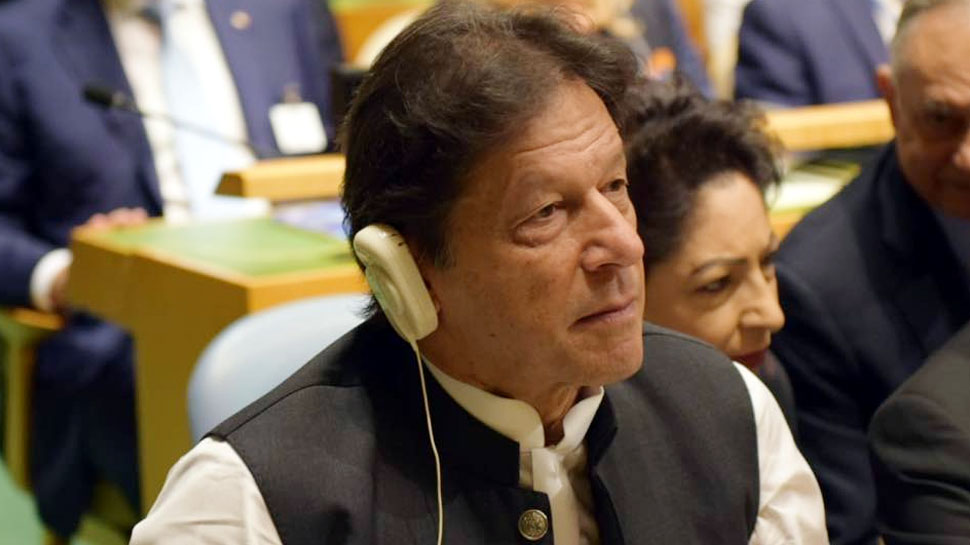 इमरान खान का कबूलनामा, पाकिस्तानी सेना और ISI ने अलकायदा के आतंकियों को ट्रेंड किया