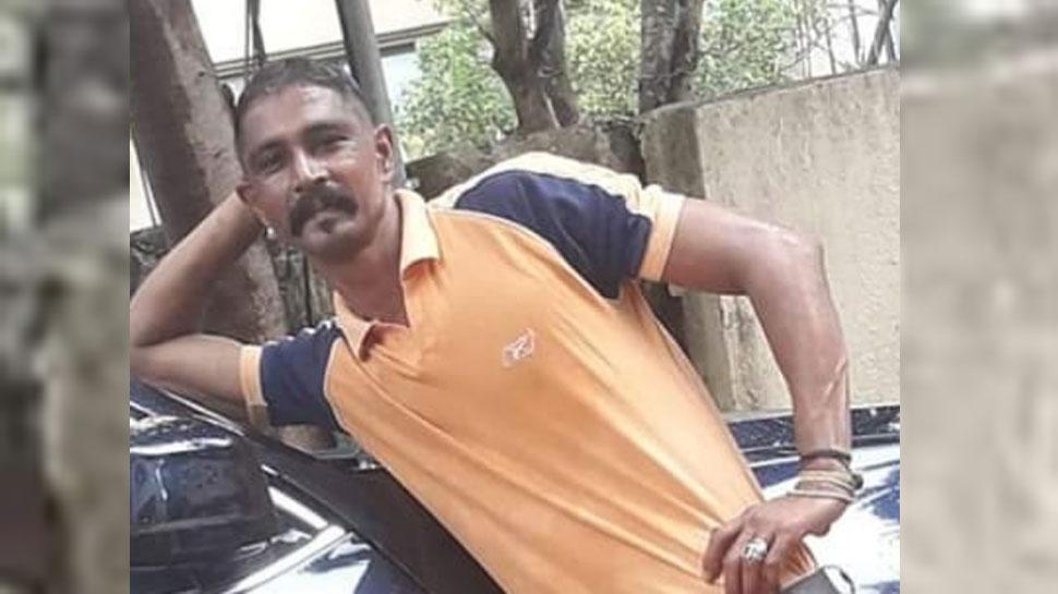 रेप के आरोपी को पकड़ने गई पुलिस, भागते हुए गिरा, हुई मौत