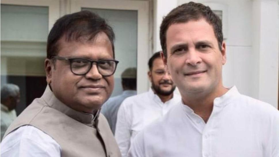 उपचुनाव: समस्तीपुर सीट पर टिकट को लेकर कांग्रेस में सिर फुटौव्वल, अशोक राम का विरोध