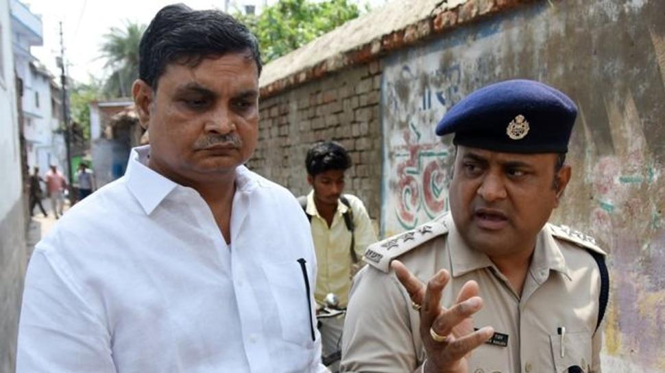 मुजफ्फरपुर: बालिका गृह कांड के किंगपिन ब्रजेश ठाकुर की 12 संपत्तियों को ED ने किया जब्त
