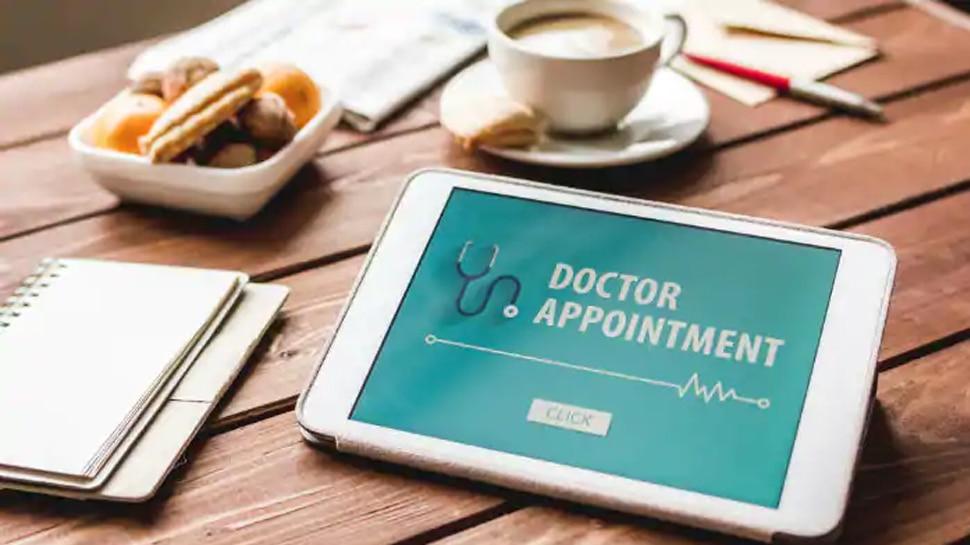 बिहार: पटना, दरभंगा के लोग ऐप के जरिए अब घर बैठे ले सकेंगे डॉक्टरों की अपॉइंटमेंट