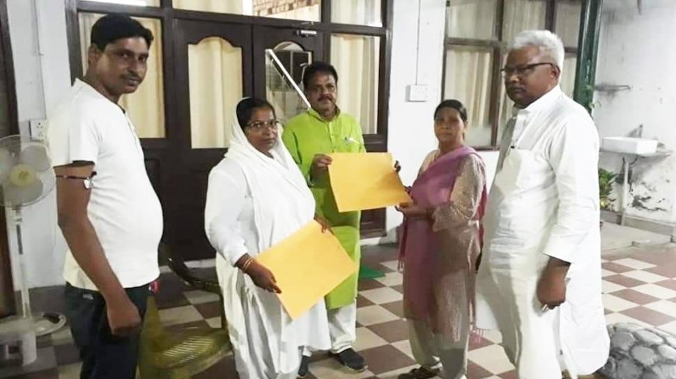 विधानसभा के 'सेमीफाइनल' में बिखरा महागठबंधन, राबड़ी देवी ने 2 सीटों पर घोषित किए उम्मीदवार