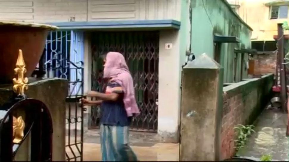 पश्चिम बंगाल: सोते मां-बाप पर सिरफिरे बेटे ने कर दिया हमला, की निर्मम हत्या
