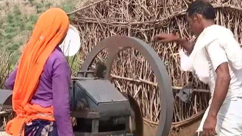 राजस्थान में बढ़ी किसानों की मुश्किलें, 13 लाख अन्नदाताओं को लोन का इंतजार