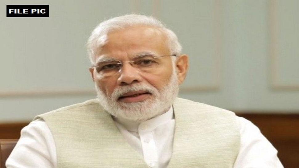 PM मोदी ने PoK में आए भूकंप से जनहानि पर जताया शोक, कहा- जल्द स्वस्थ होने की कामना है