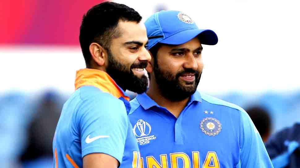 T20 रैंकिंग में अफगान बल्लेबाज से भी पिछड़े भारतीय, विराट-धवन टॉप-10 में भी नहीं