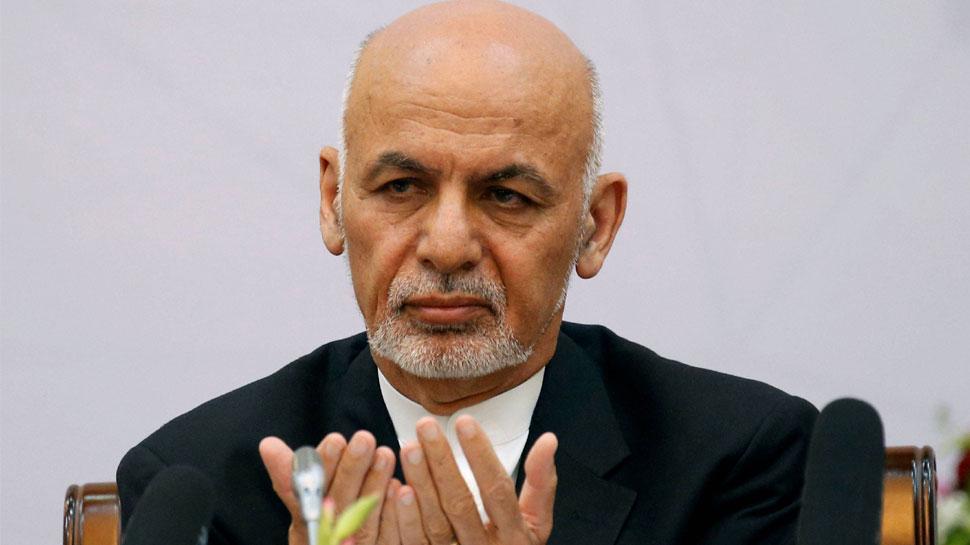 अफगानी राष्ट्रपति के चुनाव अभियान कार्यालय में विस्फोट, 3 की मौत