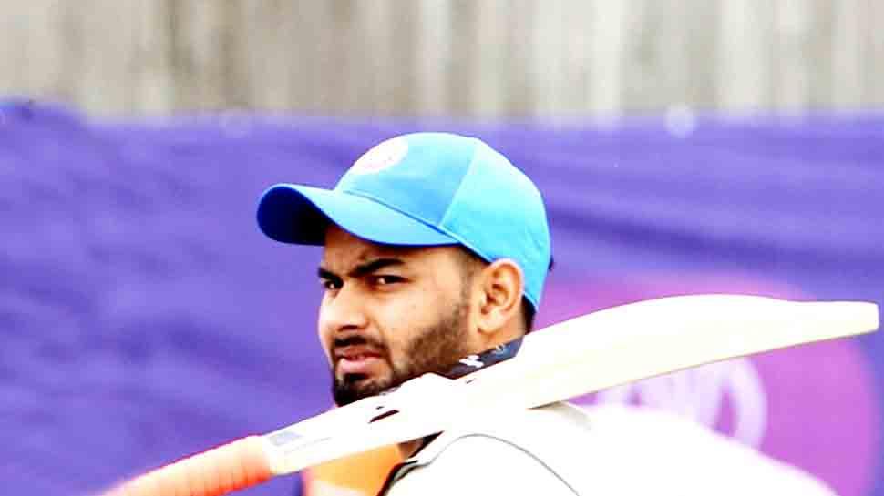 ऑस्ट्रेलियाई दिग्गज ने ऋषभ पंत को बताया बच्चा, कहा- क्रिकेट बड़ों का खेल है...