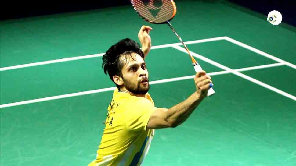 Korea Open: पी कश्यप क्वार्टर फाइनल में पहुंचे, बाकी भारतीय हारे