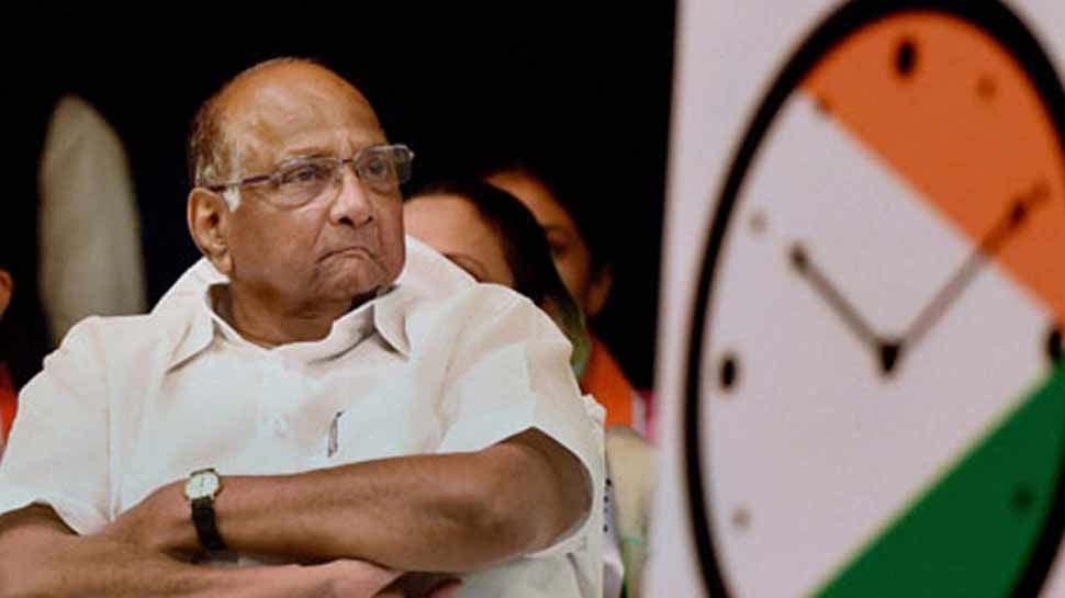 चुनाव से पहले ED ने NCP प्रमुख शरद पवार पर कसी लगाम, NABARD की रिपोर्ट पर बनाया केस