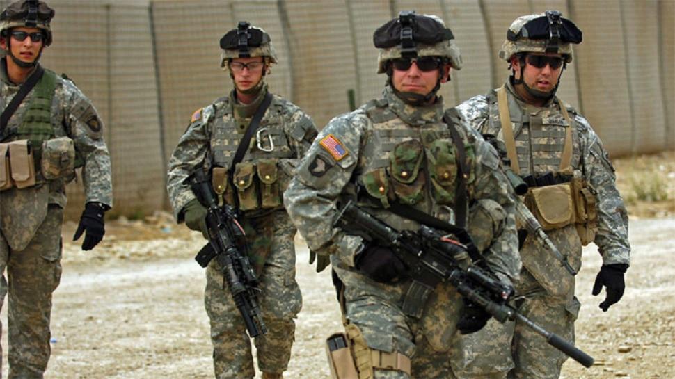 अमेरिका अब सऊदी अरब में करने जा रहा है सैनिकों की तैनाती, जानें क्या है वजह