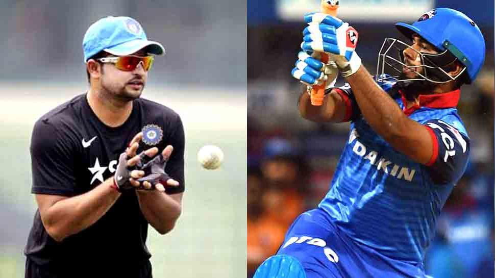 Team India: नंबर-4 पर खेलने के लिए फिट हैं सुरेश रैना? कहा- मेरा रिकॉर्ड शानदार...