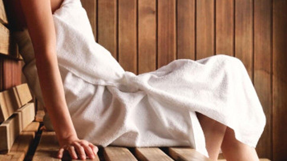 Research: सॉना बाथ से दूर होती है शरीर की सुस्ती, दिल की बीमारियां होती हैं दूर