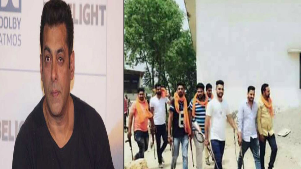 राजस्थान: सलमान को सोपु गैंग ने हिरण मामले में सोशल मीडिया पर दी थी धमकी
