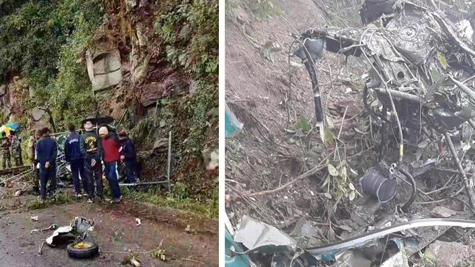 भूटान में क्रैश हुआ भारतीय सेना का चीता हेलीकॉप्टर, दो पायलटों की मौत