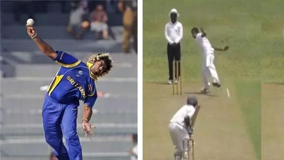 VIDEO: श्रीलंका के इस नए मलिंगा ने बरपाया कहर! डेब्यू मैच में 7 रन देकर झटके 6 विकेट