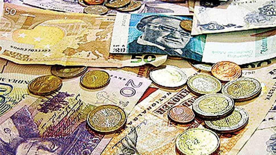 जयपुर एयरपोर्ट पर विदेशी मुद्रा के साथ पकड़े गए 2 यात्री, पूछताछ जारी