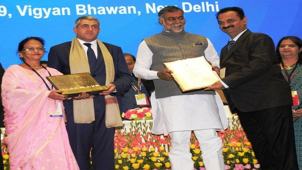 विश्व पर्यटन दिवस पर राजस्थान को मिला तीन अवार्ड, गजनेर पैलेस भी लिस्ट में शामिल