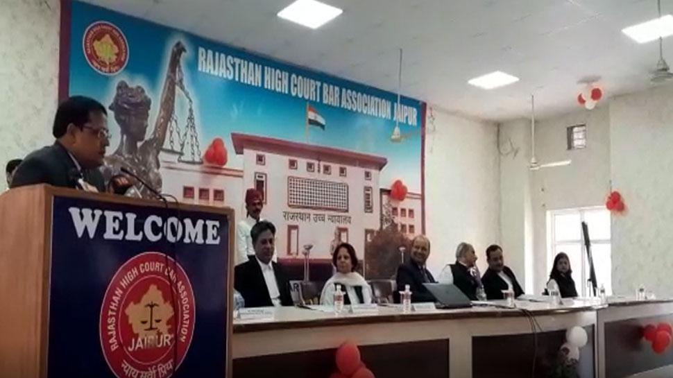 राजस्थान: कम समय में होगी समन की तामील, मोबाइल एप हुआ लॉन्च
