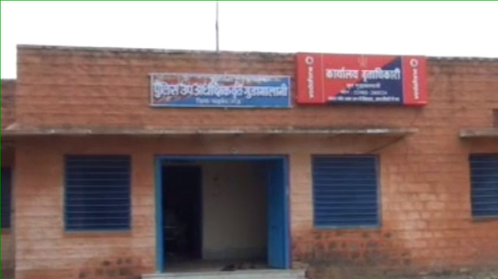 राजस्थान: नाबालिग के साथ बदमाशों ने किया रेप, पुलिस ने मामला किया दर्ज