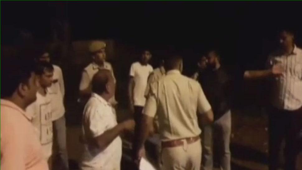 राजस्थान: व्यापारी की आंख में मिर्ची डाल रुपयों से भरा बैग लेकर फरार हुए बदमाश, मामला दर्ज