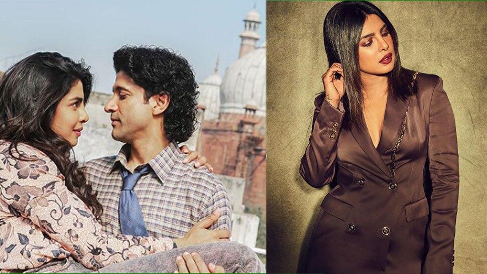 'स्काई इज पिंक' को लेकर एक्साइटेड हैं प्रियंका चोपड़ा, बताया फिल्म की कहानी से अपना कनेक्शन
