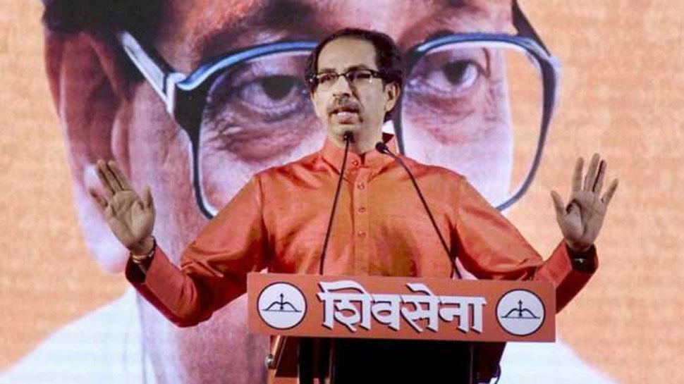 महाराष्ट्र: उद्धव ठाकरे ने कहा, 'एक-दो दिन में हो जाएगा BJP के साथ गठबंधन का ऐलान'